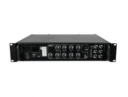 OMNITRONIC MPVZ-120.6P Mischverstärker