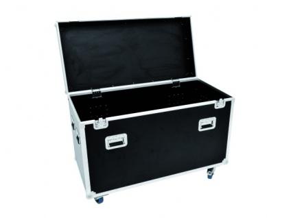 ROADINGER Universal-Tour-Case 120cm mit Rollen Profi