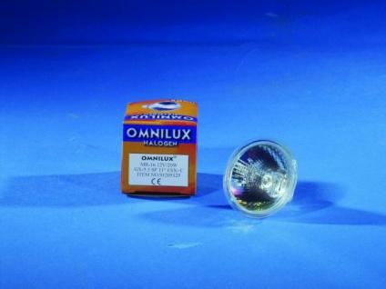 OMNILUX MR-16 12V/20W GX-5, 3 SP 12° ESX+C
