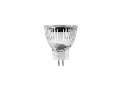 OMNILUX LED MR-11 12V/0, 6W G-4 rot