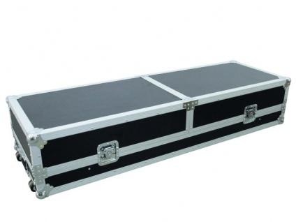ROADINGER Konsole Road Tisch 2xTT mit Laptopablage