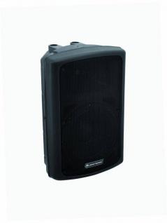 OMNITRONIC KPA-212 Kunststoff-PA-Box