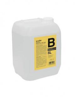 EUROLITE Smoke Fluid -B2D- Basic Nebelfluid 5l