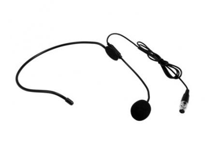 Omnitronic Mom-10bt4 Headset-mikrofon - Vorschau