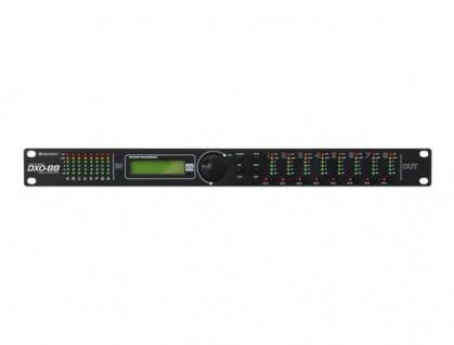 OMNITRONIC DXO-88E Digitaler Controller