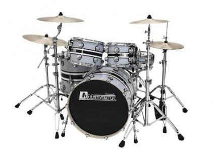 Dimavery Ds-600 Schlagzeug-set - Vorschau