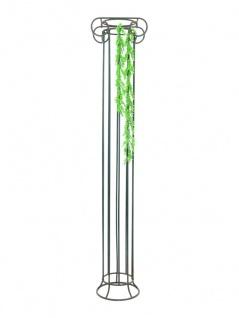 EUROPALMS Grasranke, hellgrün, 105cm