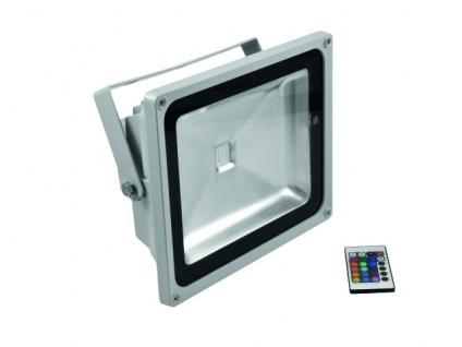 EUROLITE LED IP FL-50 COB RGB 120° FB