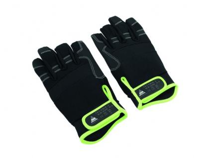HASE Handschuh 3 Finger, Größe M