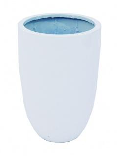 EUROPALMS LEICHTSIN CUP-49, weiß, glänzend