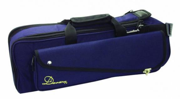 DIMAVERY Trompeten-Tasche