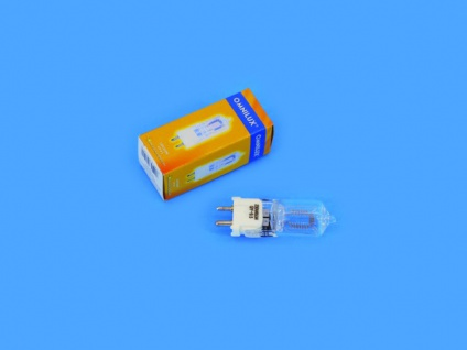 OMNILUX 230V/650W GY-9, 5 100h 3100K