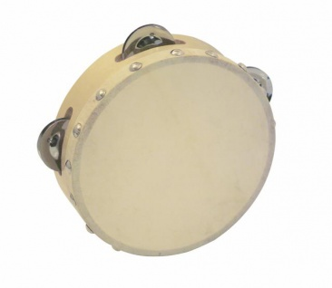 DIMAVERY DTH-604 Tamburin 15 cm