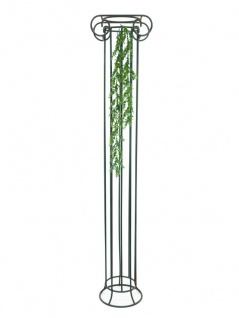 EUROPALMS Grasranke, dunkelgrün, 105cm