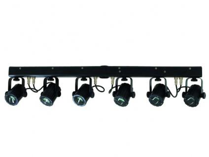 EUROLITE LED SCY-Bar TCL Lichtset