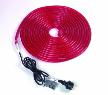 Eurolite Rubberlight Rl1-230v Rot 5m - Vorschau 1