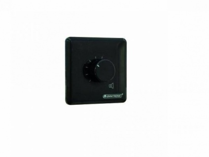 Omnitronic Ela Ls-regler 20w Stereo Sw - Vorschau 2