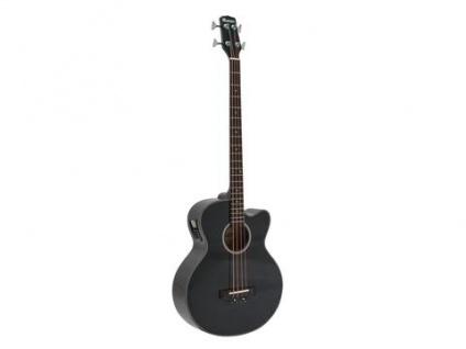 DIMAVERY AB-450 Akustikbass, schwarz