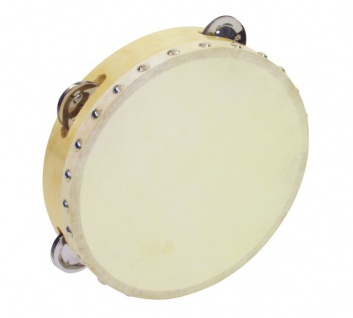 DIMAVERY DTH-804 Tamburin 20 cm