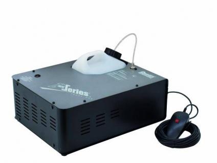 ANTARI Z-1020 mit Z-10 ON/OFF-Controller