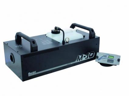 ANTARI M-10 Stage Fogger mit Controller