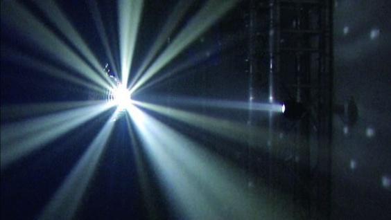EUROLITE Spiegelkugelset 20cm mit LED Spot - Vorschau 3