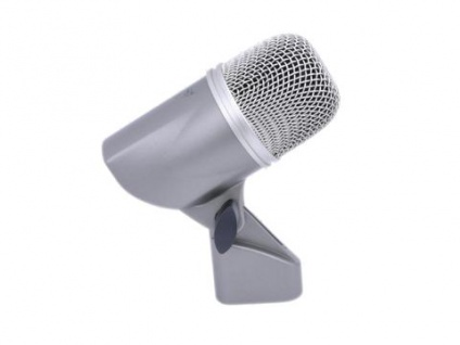 OMNITRONIC MIC 77L Bassdrum-Mikrofon