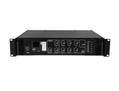 OMNITRONIC MPZ-500.6P Mischverstärker