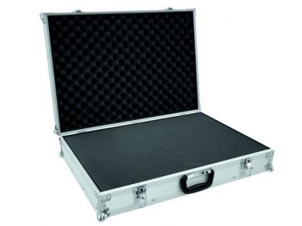 Roadinger Universal-koffer-case Foam Gr-2 Alu - Vorschau