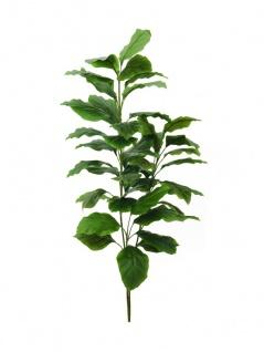 EUROPALMS Caladium, 3 Äste, Kunstpflanze, 150cm