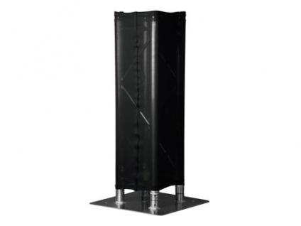 EXPAND XPTC10KVS Trusscover 100cm schwarz