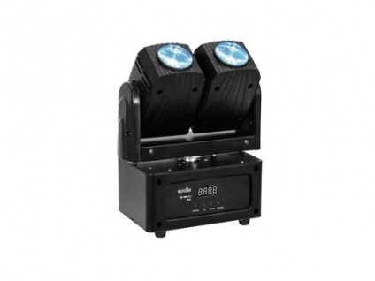 EUROLITE LED TMH-21.i Twin Moving-Head Beam