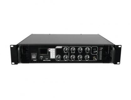OMNITRONIC MP-250P ELA-Mischverstärker