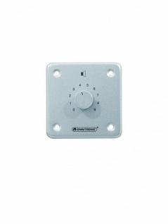 OMNITRONIC ELA LS-Regler 10W stereo sil