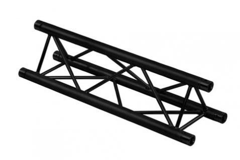 ALUTRUSS TRILOCK S-2500 3-Punkt-Traverse schwarz