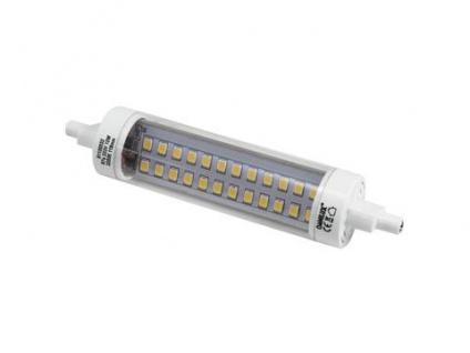 OMNILUX LED 230V/10W R7s 118mm Stabbrenner