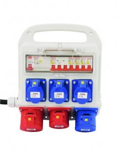 Eurolite Sbp-3210k Stromverteiler - Vorschau 1