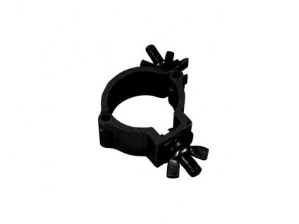EUROLITE TPC-10 Klammer, schwarz