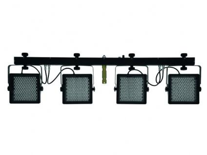 EUROLITE LED KLS-401 Kompakt-Lichtset