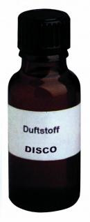 EUROLITE Nebelfluid-Duftstoff, 20ml, Disco