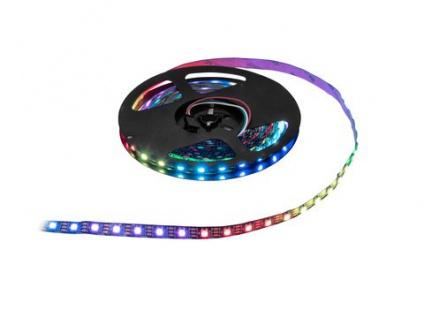 EUROLITE LED Pixel Strip 150 5m RGBWW 5V