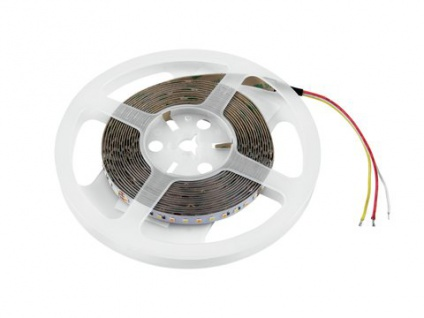 EUROLITE LED Strip 600 5m 2835 1800+5700K 24V