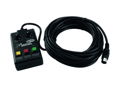 ANTARI Z-4 Timer-Controller - Vorschau