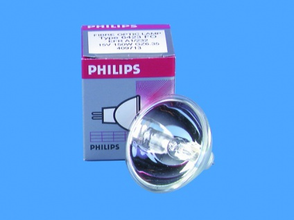 PHILIPS EFR 15V/150W 50h 50mm Reflektor