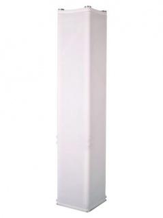 EXPAND XPTC20 Trusscover 200cm weiß (B-Ware 1 x gebraucht)