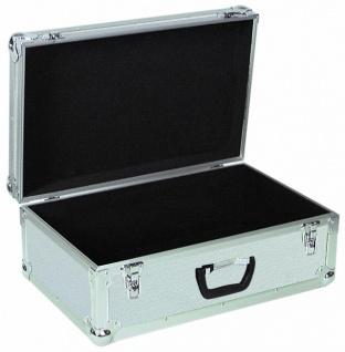 ROADINGER Universal-Koffer-Case Tour Pro alu
