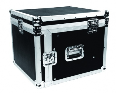 ROADINGER Spezial-Kombi-Case Profi, 6HE