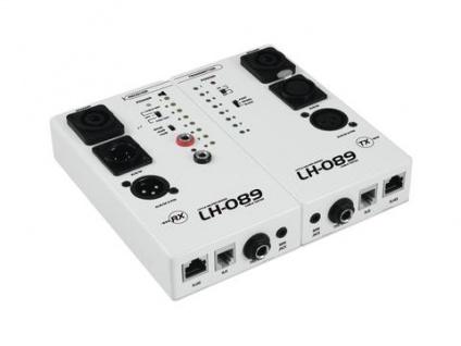 OMNITRONIC LH-089 Kabeltestersystem