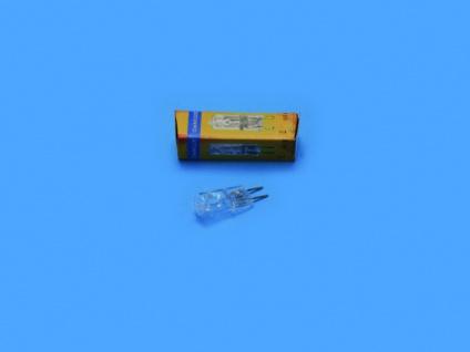 OMNILUX JCD 240V/28W GX-6, 35 1000h 2800K