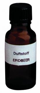 EUROLITE Nebelfluid-Duftstoff, 20ml, Erdbeer